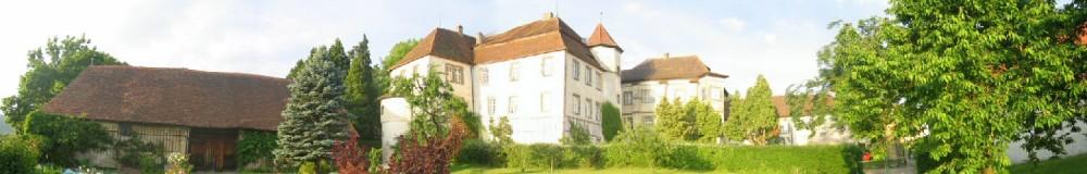 Schloss Pretzfeld